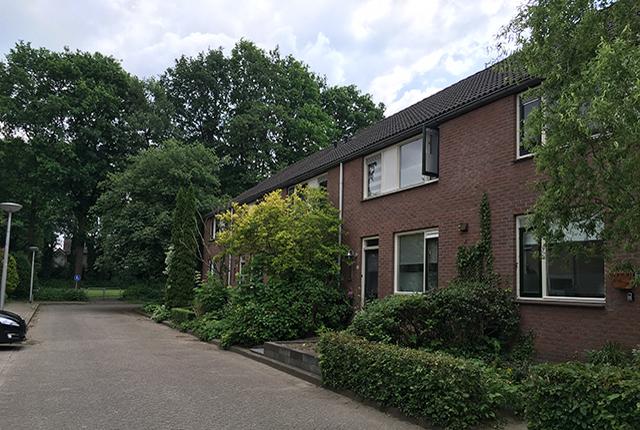 Kruisstraat 19-27 & Zevenblad 27-77