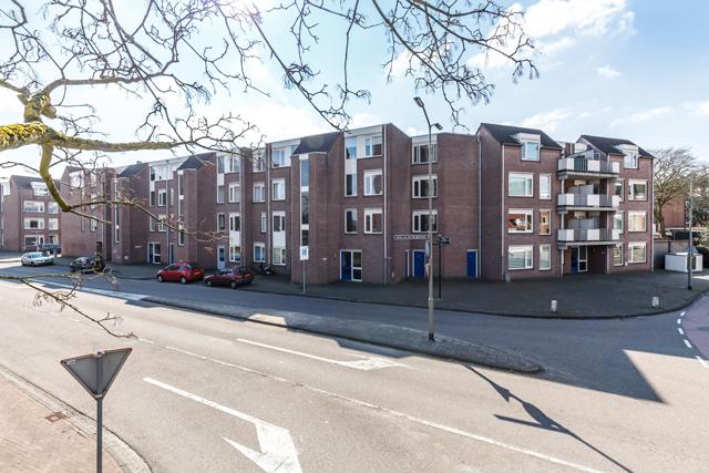 Bram van den Berghstraat