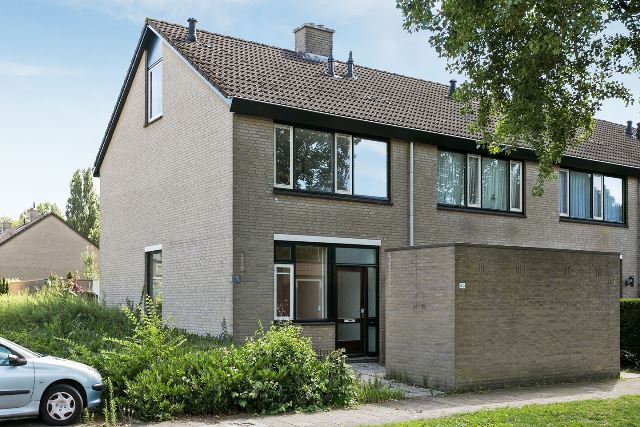 Pijnackerhof 7-17 & Vlaardingenweg 24-28 & Waddinxveenstraat 7-48 & Hillegomweg 23-105 & Spijkenissestraat 27-33 & Schoonhovenhof 1-32 & Hoogvliethof 3-25 & Sliedrechthof 1-17