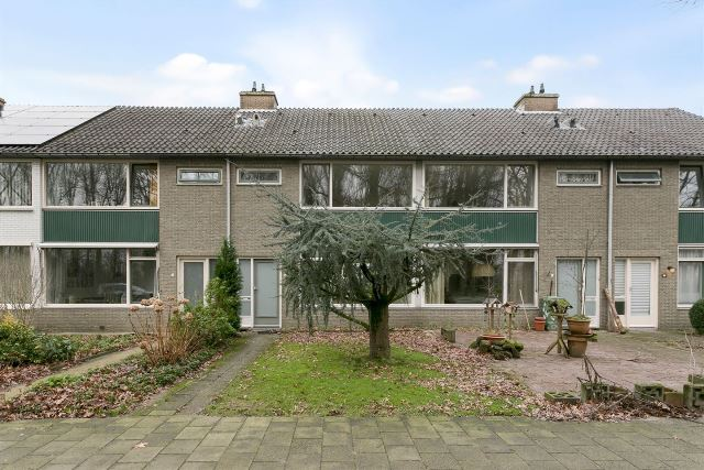 Raamdijk 20-34 & Coeberghlaan 3 & Estersveldlaan 45-63 & Van der nootstraat 34-38 & De haenstraat 8-41 & Van der plaatstraat 19-22