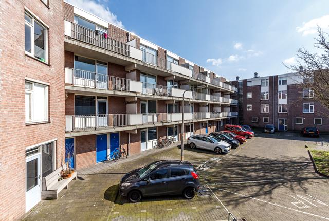 Bram van den Berghstraat 1-61
