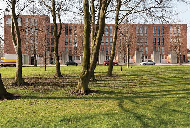 Bijlmerdreef 790-934