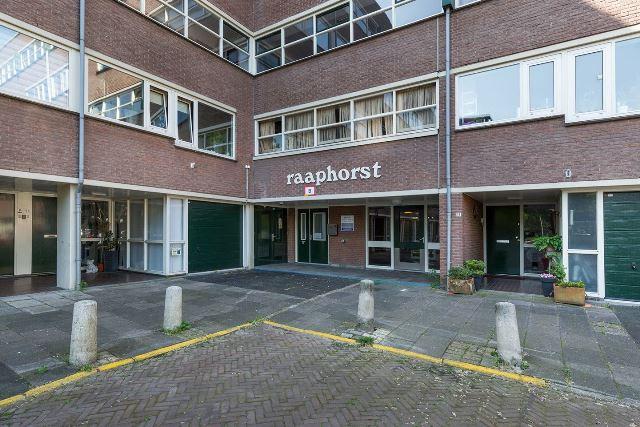 Lokhorst 1-163 & Raaphorst 3-157 & Tollenaersingel 45