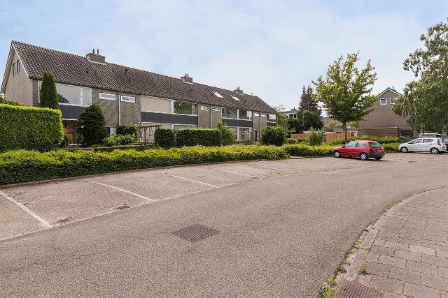 Buizerdstraat 36-71 & Fazantstraat 31-45 &  Patrijsstraat 20-68