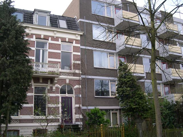 Boulevard Heuvelink 1-34