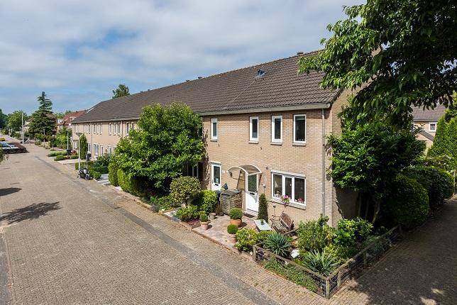Mijndenhof 77b – 85b