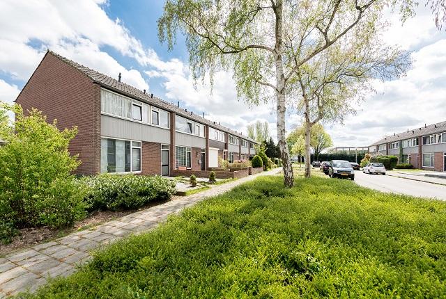 Wuustwezelstraat 53 – 83