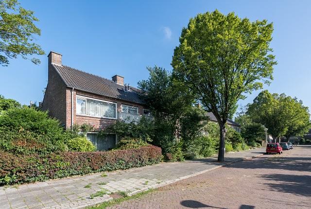 Van Renesseweg 11 – 25