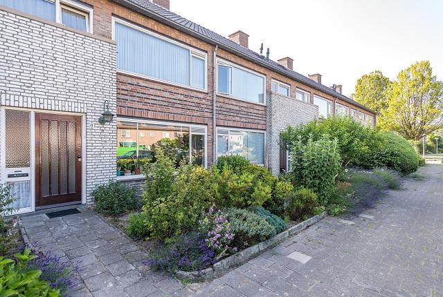 Jan Sluytersweg 2 – 12