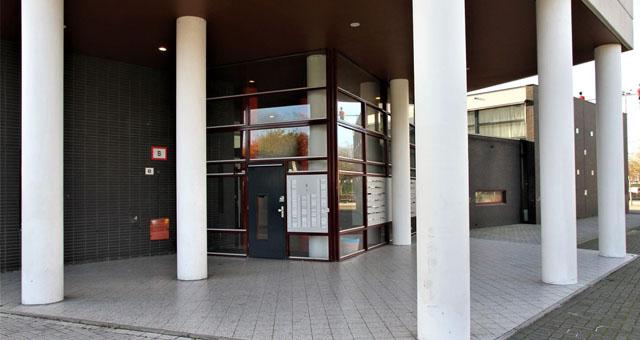 Anna Blamanplein 26-123