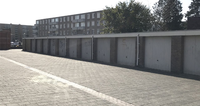 Karel van Egmondstraat