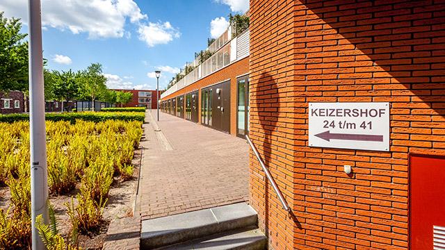 Keizershof