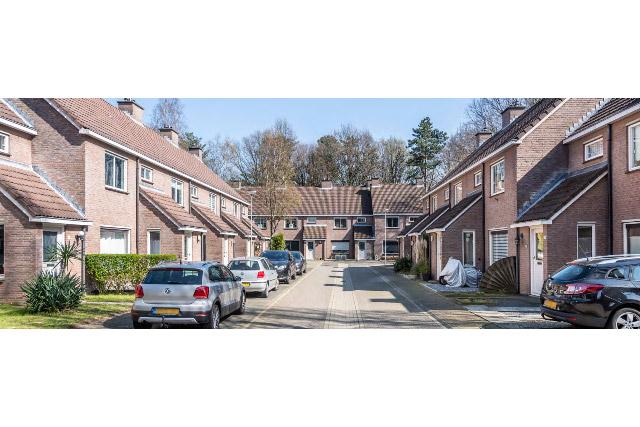 Claudiahof 1-25 & Cunerahof 1-15