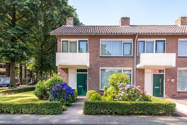 Limburglaan 7 – 11
