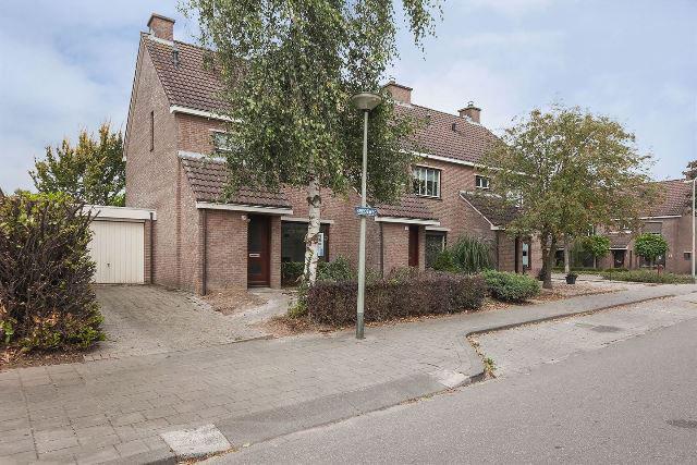 Steffenberg 1-28 & Bredeweg 43-47